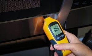 Radon Inspections Wilmington NC